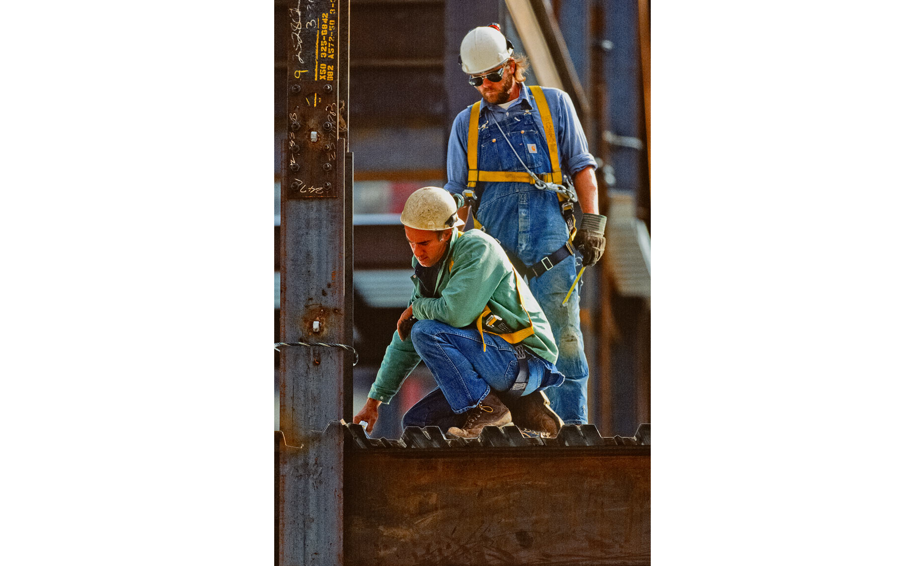 2-Steel-workers-working