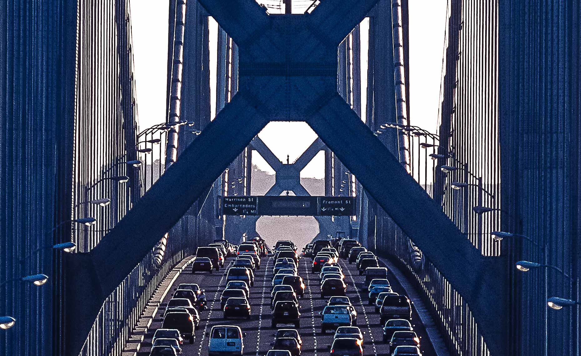 Bay-bridge-SF-traffic