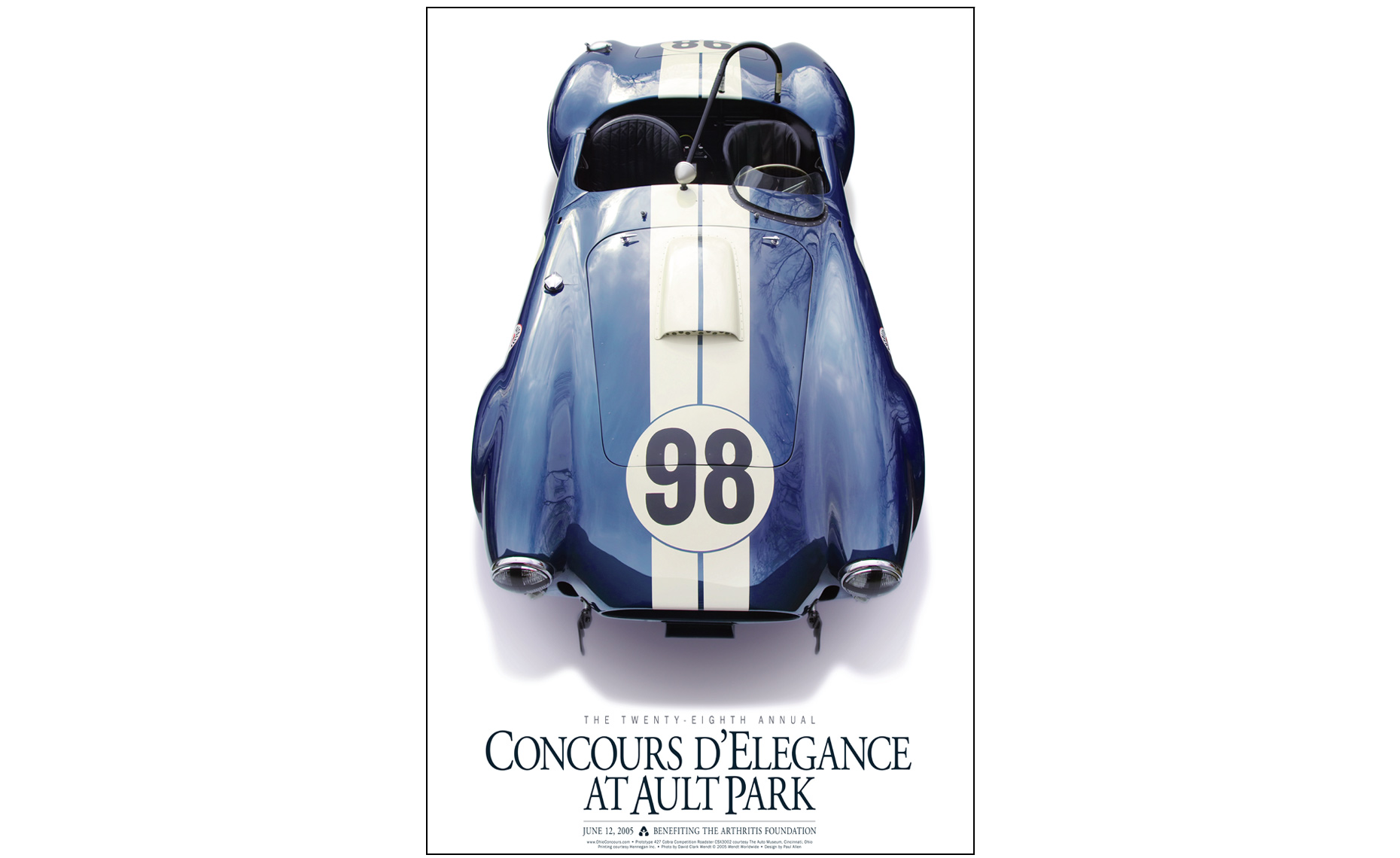 Concours-Shelby