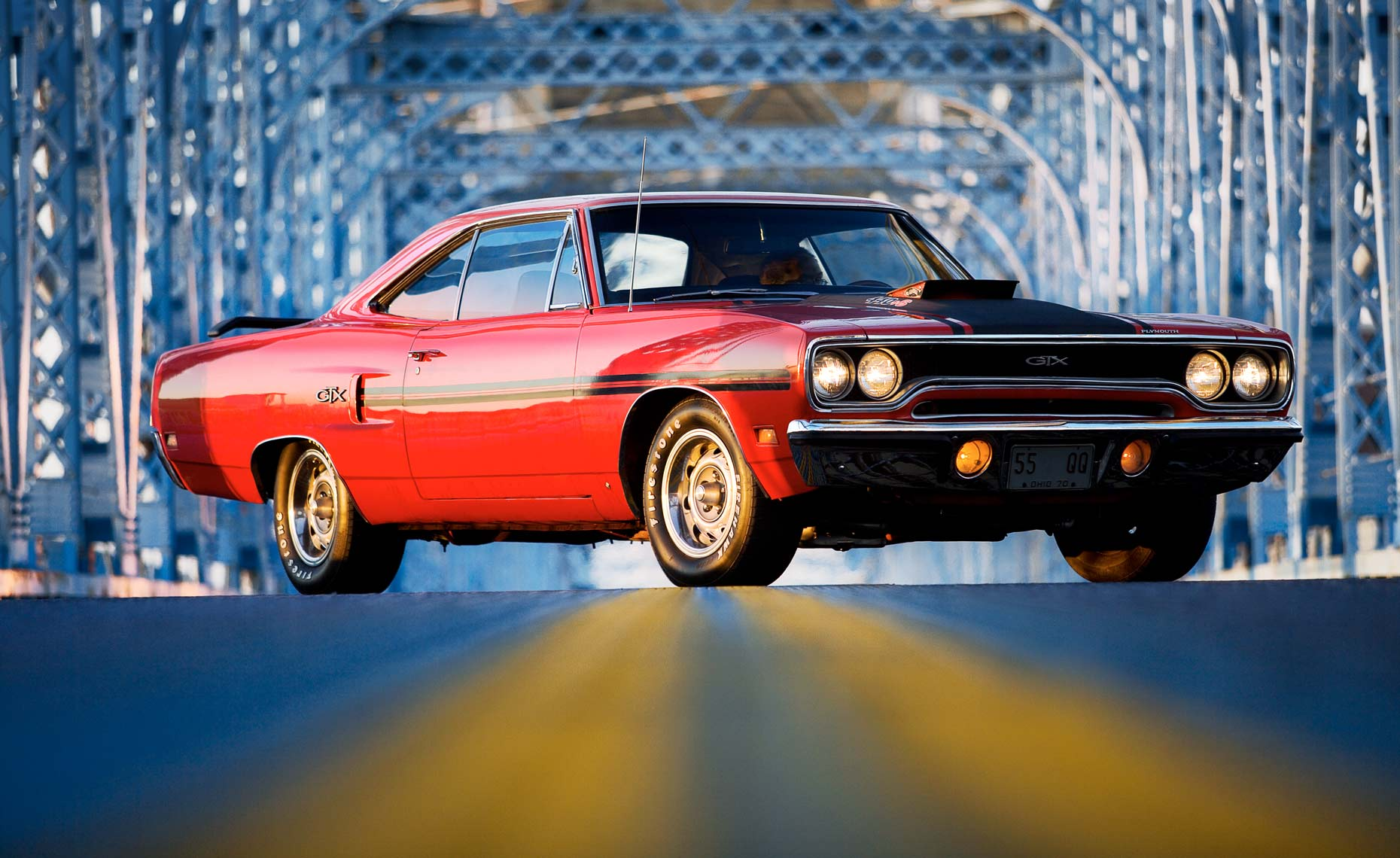 GTX-on-bridge